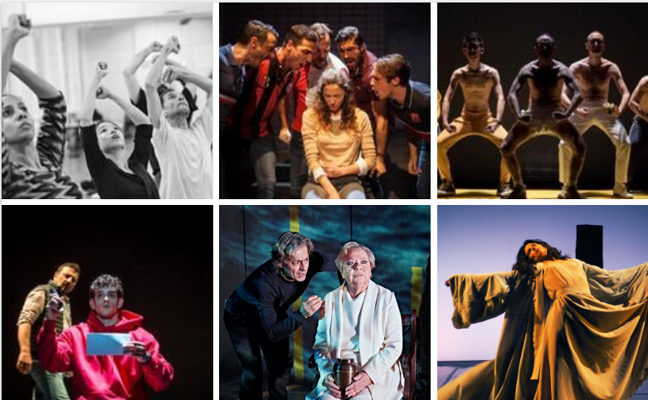 El Arriaga celebrará su 130 aniversario con Beethoven y Brecht rodeados de artistas vascos