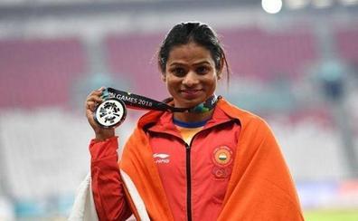 La atleta más veloz de India, repudiada hasta por su familia tras confesar su homosexualidad