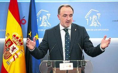 UPN ofrece facilitar la investidura de Sánchez si los socialistas no plantan batalla en Navarra