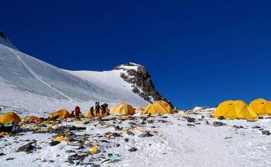 India inicia una operación para recuperar los cuerpos de ocho desaparecidos en el Himalaya
