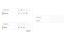 Semifinal Roland Garros 2019: horario del Nadal-Federer