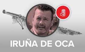 Javier Martínez se compromete a que Iruña de Oca «siga siendo una referencia»