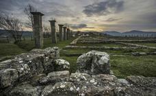 La vida en la era de los Césares en Cantabria