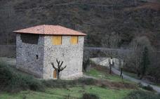 Una joya de la industria medieval en Leitza