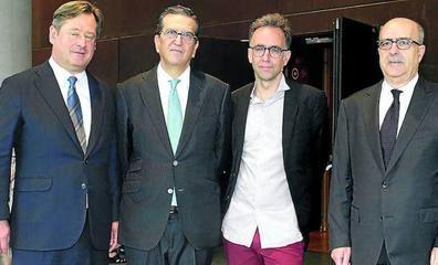 Un premio para un País Vasco tolerante, liberal y humanista