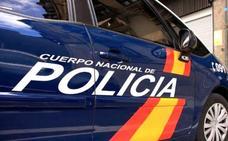 La Policía Nacional desarticula una banda que robaba en oficinas de empresas vascas