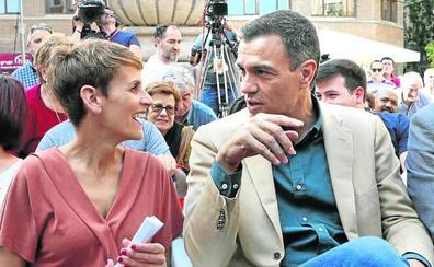 El PSOE rechaza pactar con Bildu y exige a Ciudadanos que haga lo mismo con Vox