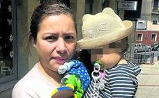 «Pensé que se me moría», dice la madre de la niña atragantada en una pizzería de Sestao