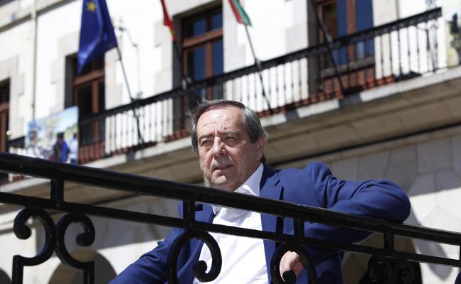 José Mari Gorroño, un alcalde porencima de las siglas