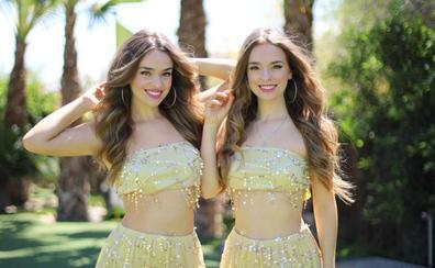 El armario de… Twin Melody: «Todo lo que es de una, lo es de la otra»