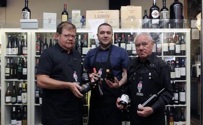 Epikuria: «El vino hay que beberlo, no entenderlo»