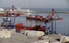 El Puerto de Bilbao, a la cabeza de la sostenibilidad mundial