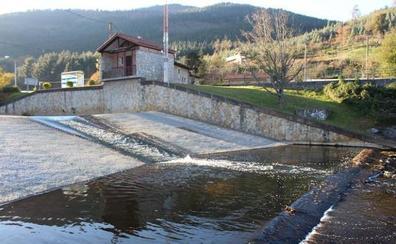 La Agencia Vasca del Agua estrecha el cerco a los vertidos ilegales y duplica las sanciones