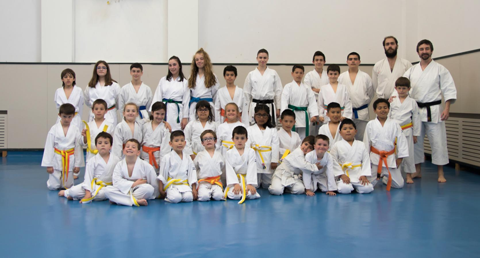 Club de karate Shingitai