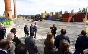 TCM ofrecerá conexiones diarias con Barcelona y gestiona acuerdos con Algeciras y Valencia