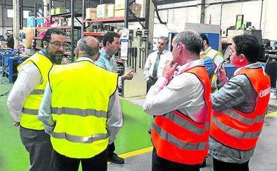 El tirón del 'Made in Euskadi'