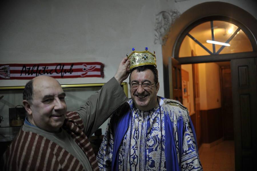 Iñaki Loinaz, un profeta en su tierra