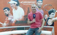 Àlex Corretja: «Ahora disfruto mucho más que cuando jugaba»