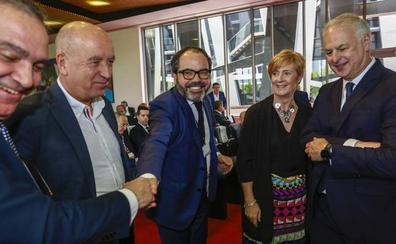 SEA Empresas Alavesas pide a los políticos una «apuesta valiente» en esta legislatura