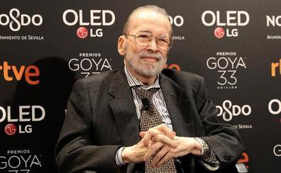 Adiós a 'Chicho', el inventor de la televisión en España