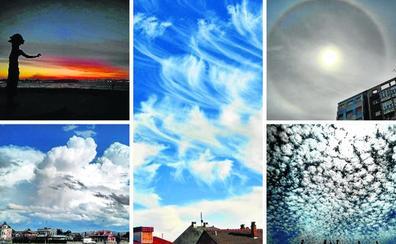 ¿Qué nos dicen las nubes?