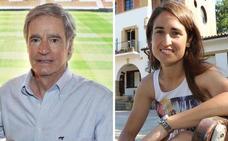 Txetxu Rojo e Iraia Iturregi, los embajadores de Bilbao para la Euro2020