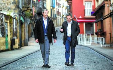 El PSE de Gipuzkoa no negociará con los jeltzales hasta amarrar la Alcaldía de Irún