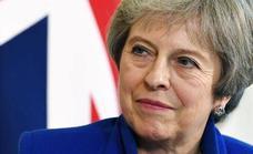 Theresa May firma la carta de dimisión como líder de los conservadores británicos