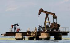 Un petróleo 15 dólares más caro por las crisis de Venezuela e Irán