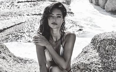 Rocío Crusset ficha por Victoria's Secret