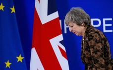 ¿Cómo se elige al sucesor de Theresa May?