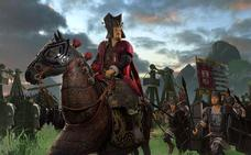 Total War: Three Kingdoms es la nueva gesta de Creative Assembly