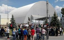 El éxito de la serie 'Chernobyl' de HBO dispara el turismo a la central nuclear