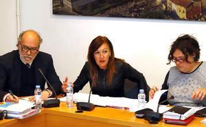 Miranda mantiene en 1.000 euros el gasto por habitante