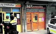 Dos detenidos y un bar cerrado en Leioa por tráfico de drogas