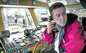 «Nadie quiere jubilarse en el mar»