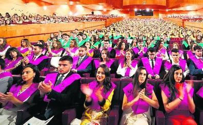 Las obras de la nueva Facultad de Medicina de la UPV durarán 3 años