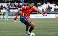 Navas: «El gol se lo he dedicado a mi amigo (Reyes) y el triunfo a Luis Enrique»