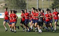 'Soñadoras', un himno para animar a la selección en el Mundial