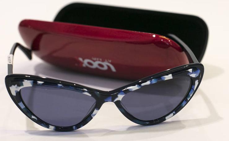 Lo último en gafas de sol
