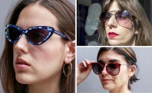 ¿Qué gafas de sol se llevan este verano?