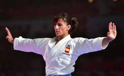 45 medallas consecutivas en el tatami
