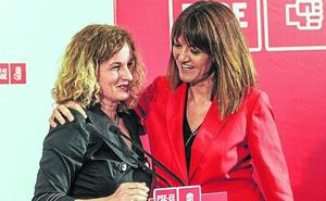 Mendia exige al PNV «máximo respeto» para encarar la recta final de los pactos sin sobresaltos