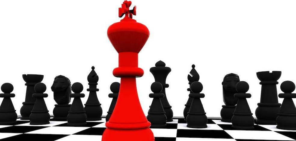 Principios, pragmatismo y poder
