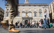 El Govern pidió dinero a China alegando que Cataluña fue ocupada militarmente en 1714