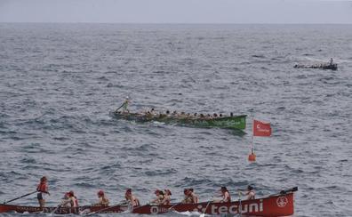 El campo de regatas también es para ellas