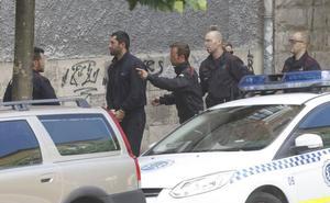 Atrapan en Vitoria a una banda de ladrones de pisos llegada desde Barcelona