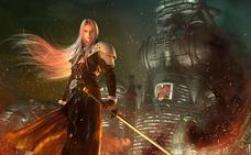 Final Fantasy VII Remake recibe fecha de lanzamiento