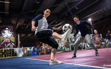 'FIFA 20' llevará el fútbol sala a las consolas