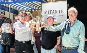 Ni el vino disipa las dudas en Labastida